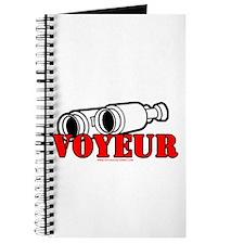 Voyeur Journal
