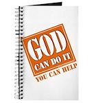God Improvement Journal