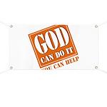 God Improvement Banner