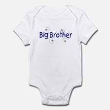 Big Brother to BEE! Infant Bodysuit