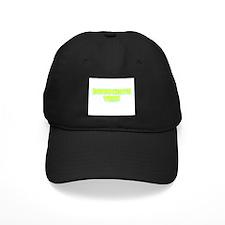 Dissociate This Baseball Hat