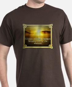Wicca Shadows T-Shirt