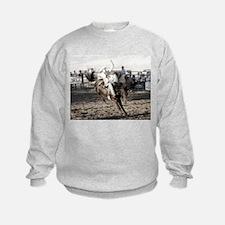 Bucking Bronco Sweatshirt