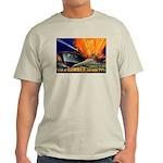 Give Us Lumber Light T-Shirt