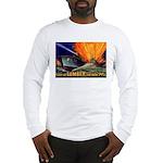 Give Us Lumber Long Sleeve T-Shirt