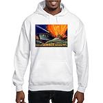 Give Us Lumber Hooded Sweatshirt