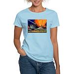 Give Us Lumber Women's Light T-Shirt