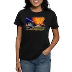 Give Us Lumber Women's Dark T-Shirt