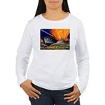 Give Us Lumber Women's Long Sleeve T-Shirt
