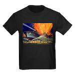 Give Us Lumber Kids Dark T-Shirt