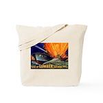 Give Us Lumber Tote Bag