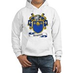 Dingwall Family Crest Hooded Sweatshirt
