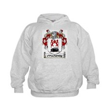 O'Flaherty Coat of Arms Hoodie