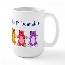 Doulas/ Bearable Mug