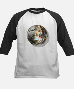 Culture of Germany Soccer Bal Tee