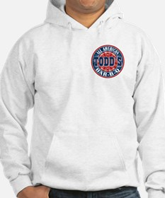 Todd's All American BBQ Hoodie