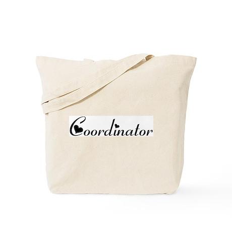 FR Coordinator's Tote Bag