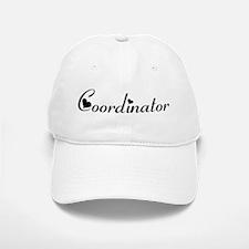 FR Coordinator's Baseball Baseball Cap