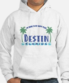 Destin Happy Place - Hoodie