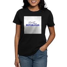 Trust Me I'm a Republican Tee
