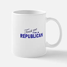 Trust Me I'm a Republican Mug