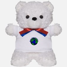 World's Biggest Republican Teddy Bear