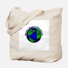 World's Biggest Republican Tote Bag