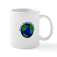 World's Biggest Republican Mug