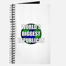 World's Biggest Republican Journal