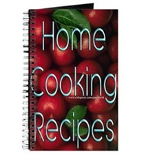 Apple Bunch Blank Recipe Book