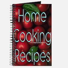 Apple Bunch Blank Recipe Book