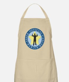 Official CKA BBQ Apron