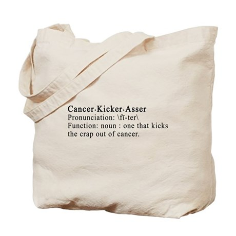 CKA definition Tote Bag