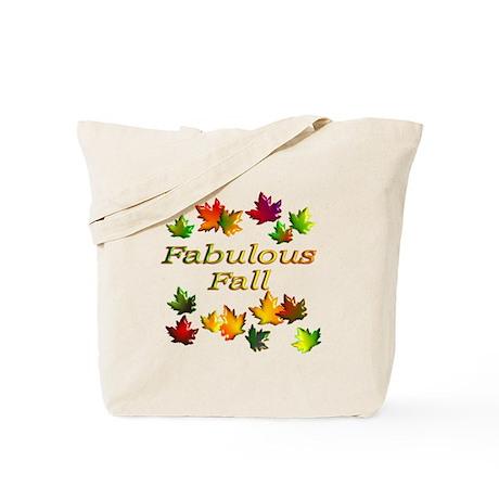 Fabulous Fall Tote Bag