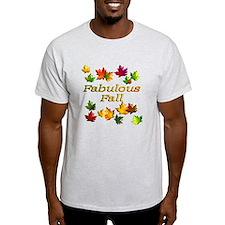 Fabulous Fall T-Shirt