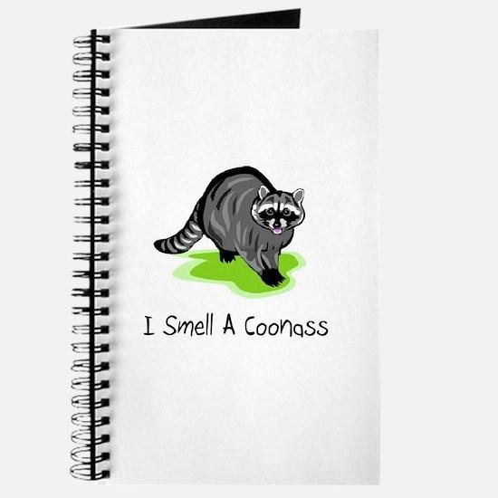 I Smell A CoonAss Journal