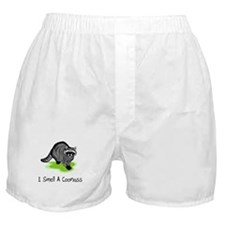 I Smell A CoonAss Boxer Shorts