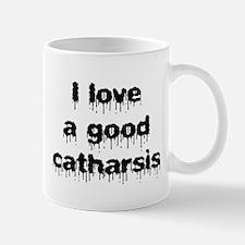 Love catharsis Mug
