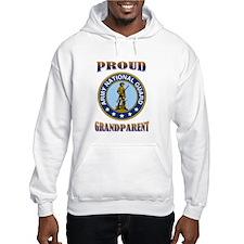 NG pride - grandparent Jumper Hoody