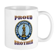 NG pride - brother Mug