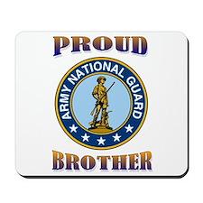 NG pride - brother Mousepad