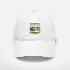 born in 1929 birthday gift Baseball Baseball Cap