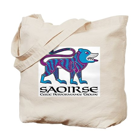 SAOIRSE - Tote Bag