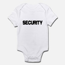 SECURITY Infant Bodysuit