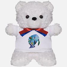 Manatees Teddy Bear
