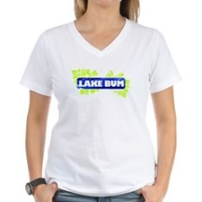 Lake Bum Shirt