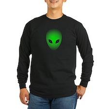 Alien (faded) T