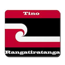 Tino Rangatiratanga Mousepad