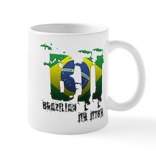 BBJ - Brazilian Jiu Jitsu Mug