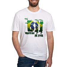 BBJ - Brazilian Jiu Jitsu Shirt